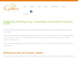 http://cynamon-catering.pl/catering/catering-lodz/